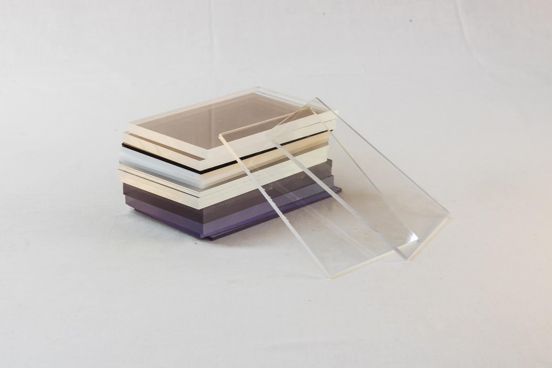 Acrylaat platen