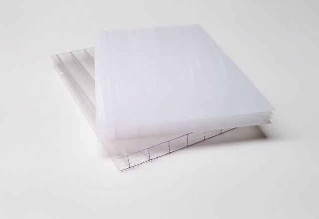 10mm polycarbonaat meerwandig